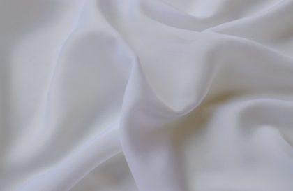 White Voile Fabrics