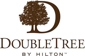 Logo for Doubletree By Hilton