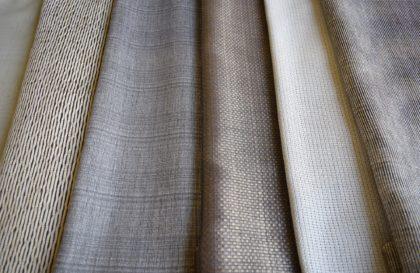 Bespoke Weaving & Specials
