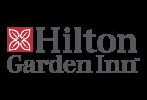 Logo for Hilton Garden Inn